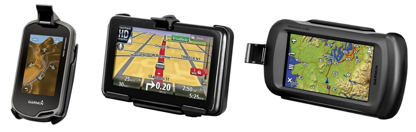 tn gps mounts